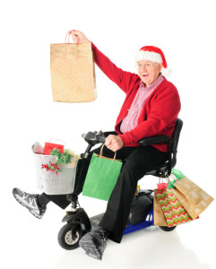 software that helps seniors have a happy holiday