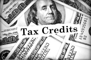 home care tax credit